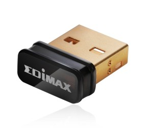 Edimax Wlan Adapter für Raspberry Pi
