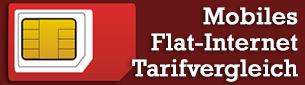 Mobiles Internet Vergleich - SIMonly Tarife