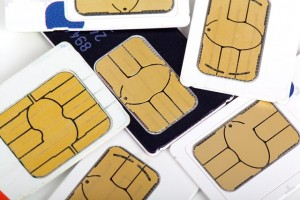 Wlan Router mit SIM Karte