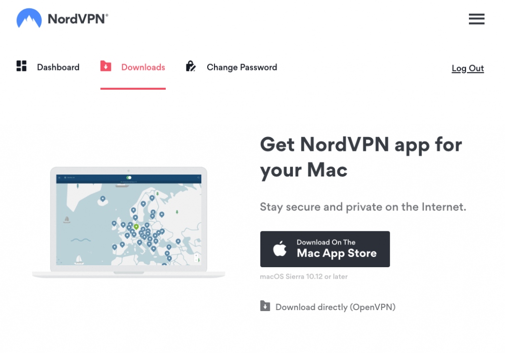 NordVPN Downloads