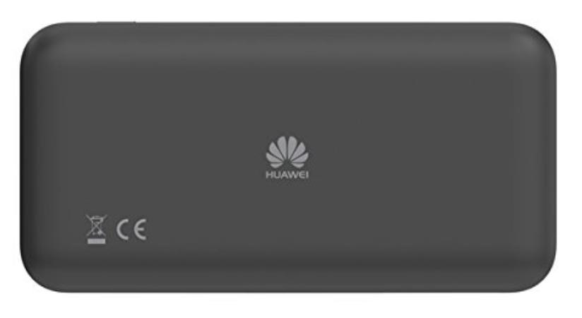 Huawei Rückseite