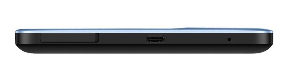 Huawei E5788U Seitenansicht