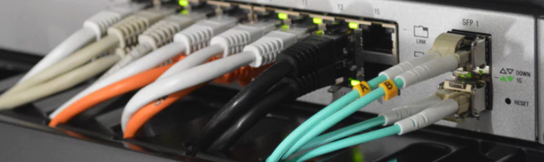 VPN langsam: Ethernetkabel