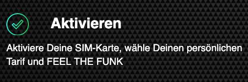 Feel The Funk Screenshot