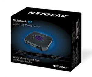 Netgear Nighthawk M1 Box